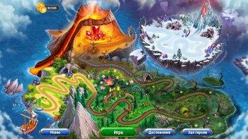 Fables of the Kingdom 3 / Сказочное королевство 3 (2019) PC | Пиратка