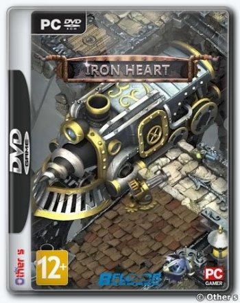 Iron Heart (2019) PC   Лицензия