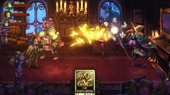 SteamWorld Quest: Hand of Gilgamech (2019) PC | Лицензия