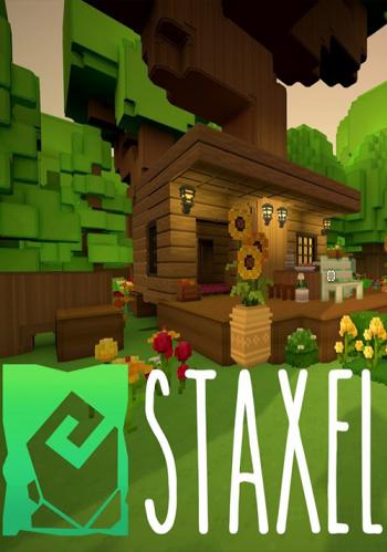 Staxel (2019) PC   Лицензия