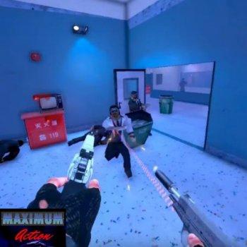 Maximum Action (2019) PC | Пиратка