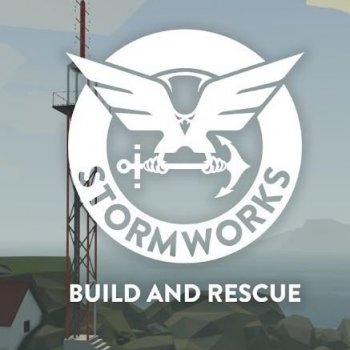 Stormworks: Build and Rescue - Early Access (2018) PC | Пиратка
