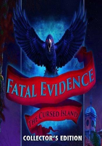 Fatal Evidence: Cursed Island / Роковые улики: Проклятый остров (2019) PC | Пиратка