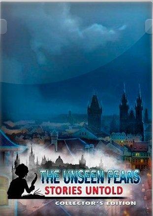 The Unseen Fears 4: Stories Untold / Невидимые страхи 4: Нерассказанные сказки (2019) PC   Пиратка