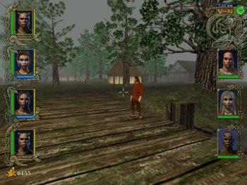 Might and Magic 9 (2002) PC   Лицензия