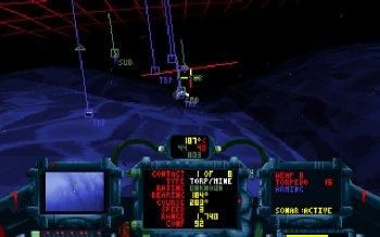 Subwar 2050 (1993) PC   Лицензия