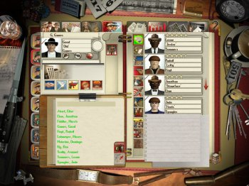 Gangsters: Organized Crime (1998) PC | Лицензия