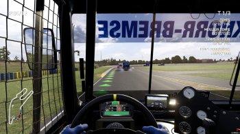 FIA European Truck Racing Championship (2019) PC   Лицензия
