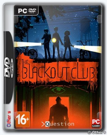 The Blackout Club (2019) PC | Лицензия