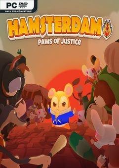 Hamsterdam (2019) PC   Лицензия