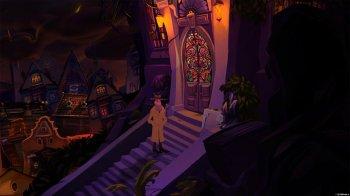 Gibbous: A Cthulhu Adventure (2019) PC   Лицензия