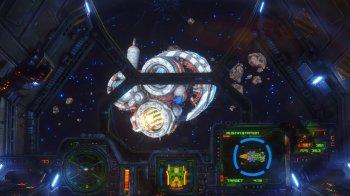 Rebel Galaxy Outlaw (2019) PC | Лицензия