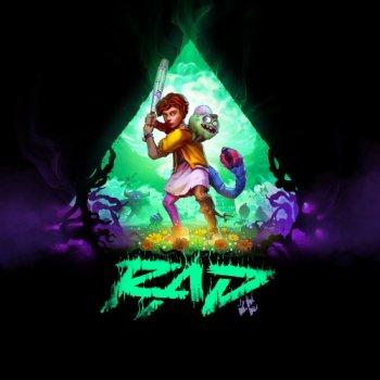 RAD (2019) PC | RePack от xatab
