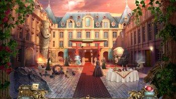 Алый Дозор 6: Погоня по Парижу / Vermillion Watch 6: Parisian Pursuit (2019) PC | Пиратка