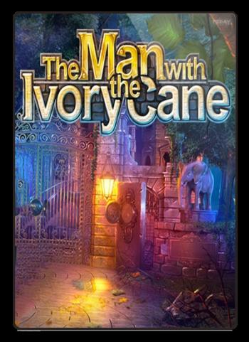Незнакомец с тростью / The Man with the Ivory Cane (2019) PC   Пиратка