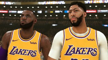 NBA 2K20 (2019) PC | Лицензия