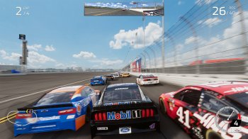 NASCAR Heat 4 (2019) PC | Лицензия