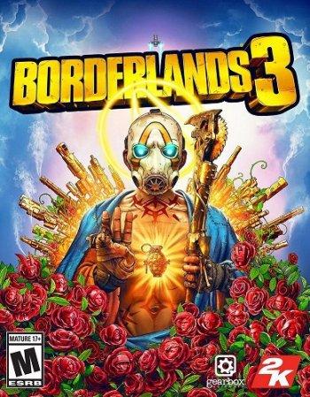 Borderlands 3 (2019) PC | Repack от xatab