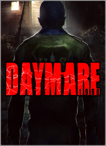 Daymare: 1998 [v 1.3.1] (2019) PC   RePack от xatab