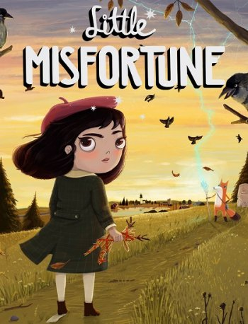 Little Misfortune (2019) PC | Лицензия