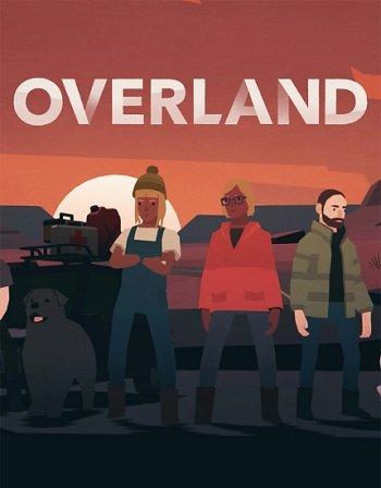 Overland (2019) PC   Лицензия