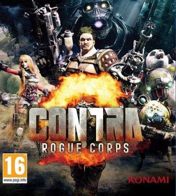 CONTRA: ROGUE CORPS (2019) PC | Лицензия