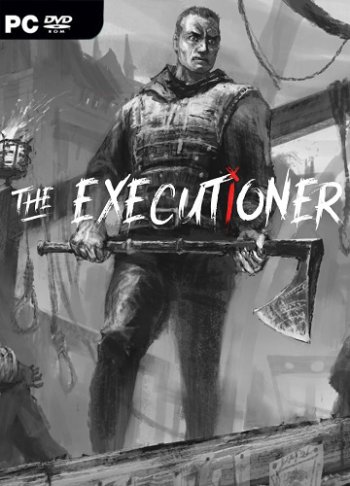 The Executioner (2019) PC | Лицензия