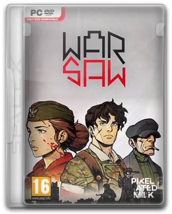 Warsaw (2019) PC | Лицензия
