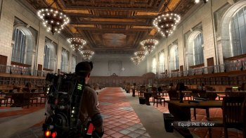 Ghostbusters: The Video Game Remastered (2019) PC   Лицензия