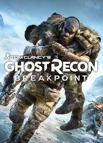Tom Clancy's Ghost Recon Breakpoint (2019) PC | Лицензия