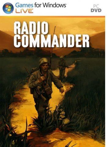 Radio Commander (2019) PC | Лицензия