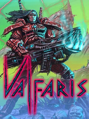 Valfaris (2019) PC   Лицензия
