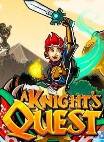A Knights Quest (2019) PC | Лицензия
