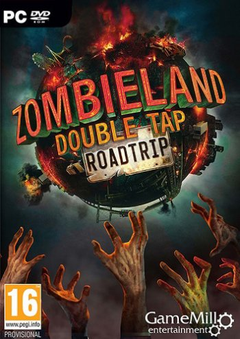 Zombieland: Double Tap - Road Trip (2019) PC   Лицензия