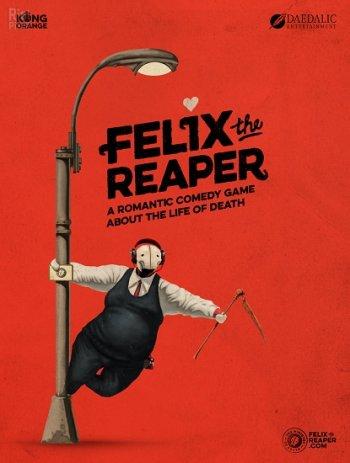 Felix The Reaper (2019) PC   Лицензия