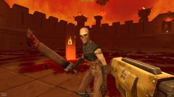 Demon Pit (2019) PC | Лицензия
