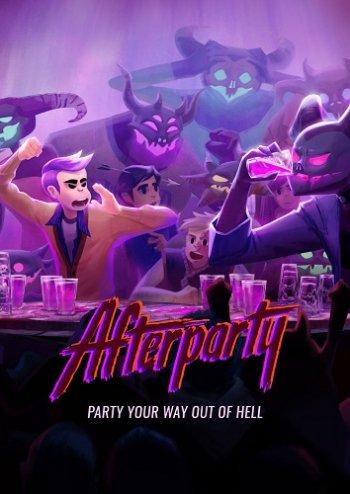 Afterparty (2019) PC | Лицензия