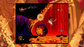 Disney Classic Games: Aladdin and The Lion King (2019) PC | Лицензия
