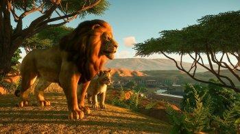 Planet Zoo (2019) PC | Лицензия