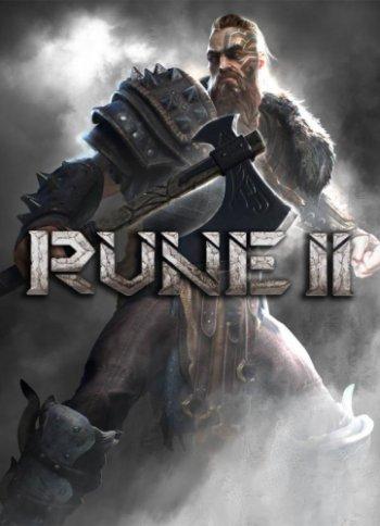 RUNE II (2019) PC | Лицензия