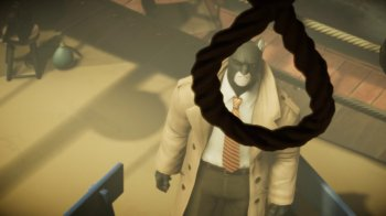 Blacksad: Under the Skin [v 1.03] (2019) PC | Repack от xatab