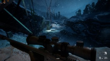 Sniper Ghost Warrior Contracts [v 1.05 + DLCs] (2019) PC | Repack от xatab