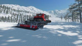 Winter Resort Simulator (2019) PC | Лицензия