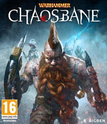 Warhammer: Chaosbane - Deluxe Edition