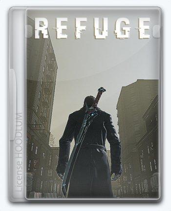 REFUGE (2020) PC   Лицензия