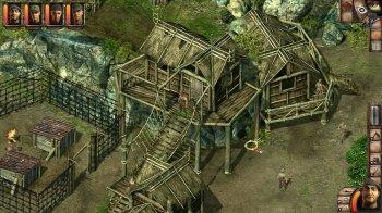 Commandos 2: HD Remaster [v 1.08] (2020) PC   Лицензия