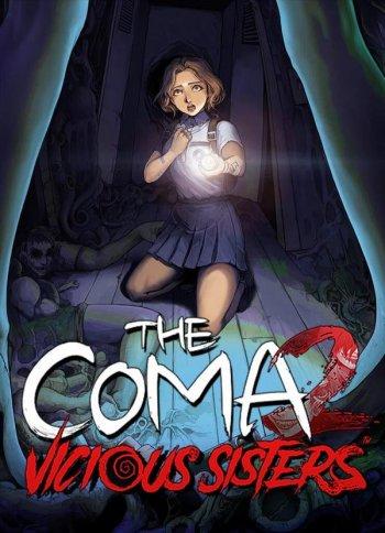 The Coma 2: Vicious Sisters [v 1.0.1] (2020) PC   Лицензия