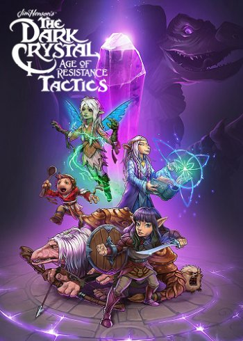 The Dark Crystal: Age of Resistance Tactics (2020) PC | Лицензия