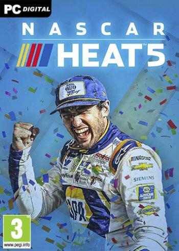 NASCAR Heat 5 - Gold Edition