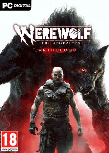 Werewolf: The Apocalypse — Earthblood